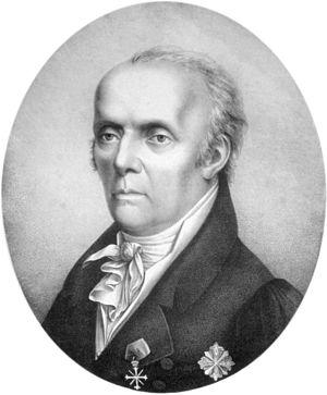 Johann Peter Frank