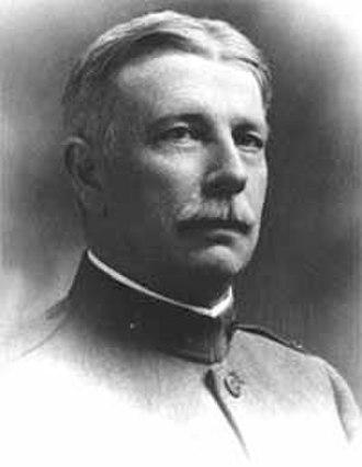 John T. Thompson - Photograph of Thompson