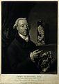 John Heaviside. Mezzotint by R. Earlom, 1803, after J. Zoffa Wellcome V0002643.jpg