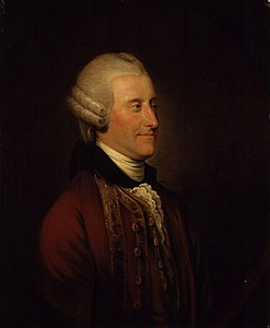 John Montagu, 4th Earl of Sandwich by Johann Zoffany.jpg
