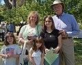 John Muir Birthday–Earth Day Celebration (8675794769).jpg