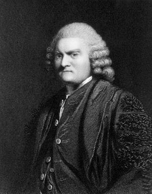 Pringle baronets - Sir John Pringle, 1st Baronet of Pringle of Pall Mall