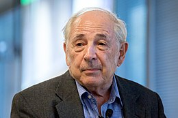 John Searle speaking at Google 1.jpg
