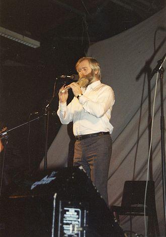 John Sheahan - John Sheahan Dubliners Tour