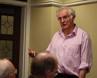 John Pickstone British historian