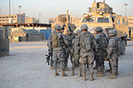 Joint operation with Iraqi national police at Forward Operating Base Loyalty DVIDS143990.jpg
