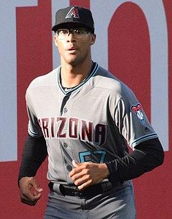 Jon Duplantier American baseball player