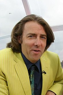 Jonathan Ross Photo