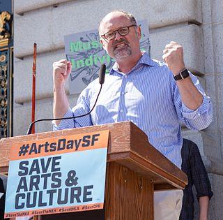 Jonathan Moscone American theater director (born 1964)