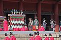 Jongmyo Royal Shrine (종묘) Announcing of Rite.jpg