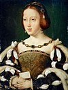 Joos van Cleve - Portrait of Eleonora, Queen of France - WGA5038.jpg