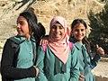 Jordanian School Girls (36114344790).jpg