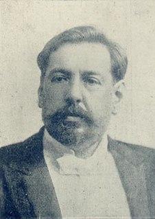 José Batlle y Ordóñez Politician, President of Uruguay