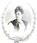 Josefina Pelliza de Sagasta