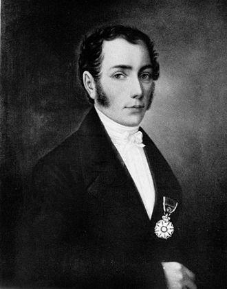 Joseph von Fraunhofer - Image: Joseph v Fraunhofer
