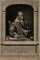 Josephus Justus Scaliger. Line engraving by J. de Leeuw, 173 Wellcome V0005244.jpg