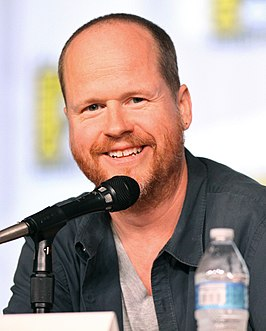 Joss Whedon in 2012