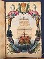 Journal holden paa Skibet Cron-Printz Christian fra Kiøbenhafn til Canton i China og til Kiøbenhafn Igien fra Ao 1730 til 1732.jpg