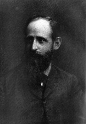 Josef Breuer - Image: Jozef Breuer, 1877