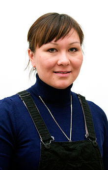 Juliane Henningsen (IA) suppleant i Nordiska radets danska delegation.jpg