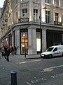 Junction of Regent Street and Great Castle Street - geograph.org.uk - 1090429.jpg