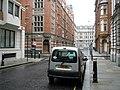 Junction of Tallis and Carmelite Street - geograph.org.uk - 764985.jpg
