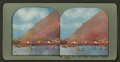 Juneau City, from across Gastinean Channel, Alaska, from Robert N. Dennis collection of stereoscopic views.png