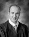 California Supreme Court Justice Joshua P. Groban.