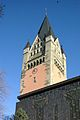 Köln-Neuehrenfeld Ottostrasse 50 Turm St Anna Bild 1 Denkmal 1033.JPG