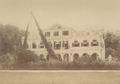 KITLV - 100648 - Government House in Paramaribo - circa 1895.tif