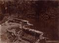 KITLV - 180182 - Kurkdjian, N.V. Photografisch Atelier - Soerabaia-Java - Irrigation in a paddy field in Java or Bali - circa 1908.tiff