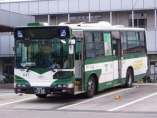 Kobe Municipal Transportation Bureau