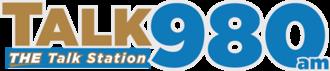 KMBZ (AM) - Image: KMBZ (AM) logo