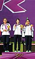 KOCIS Korea London Olympic Archery Womenteam 21 (7682347648).jpg
