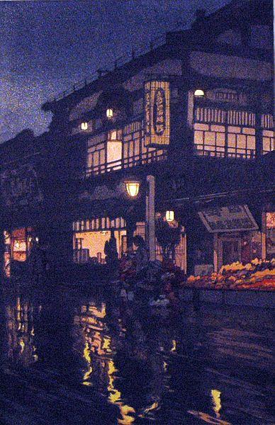 hiroshi yoshida - image 6