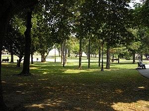 Kalemegdan Park - Kalemegdan Park.
