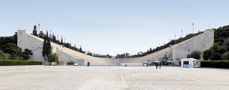 Panathinaiko Stadion Wikipedia