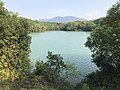 Kamataike Pond in Kasuya Research Forest of Kyushu University 10.jpg