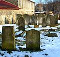Kamienna Góra, cmentarz żydowski (Aw58) DSC09890.JPG