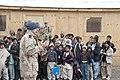 Kandahar officials open new bazaar school 120121-F-XH170-029.jpg