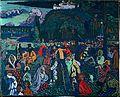 Kandinsky, La vie mélangée.jpg