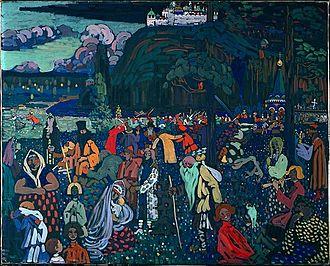 Das Bunte Leben - Das Bunte Leben (1907)