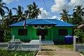 Kantor Desa Maluen, Kapuas.JPG