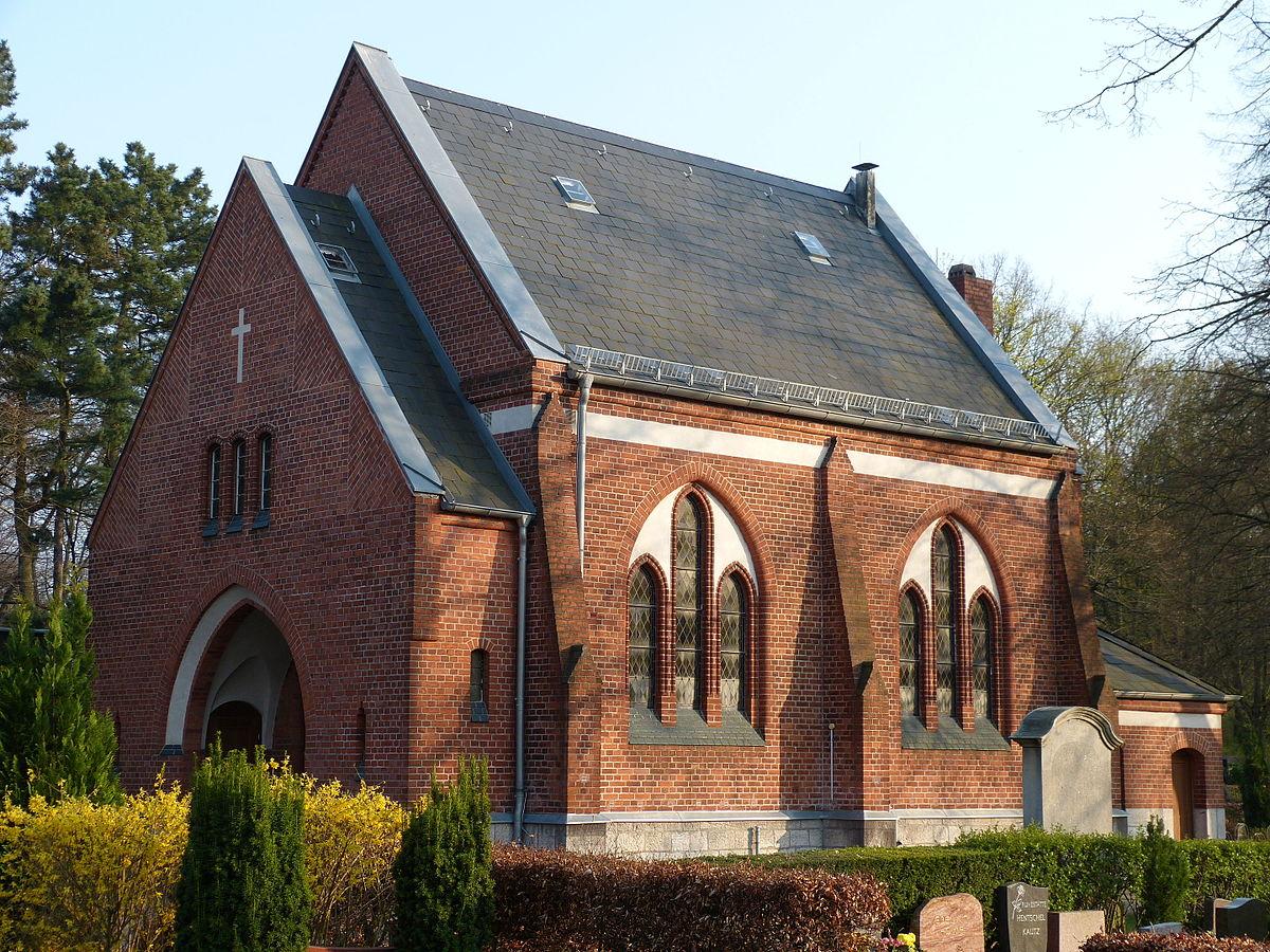 Dreifaltigkeits-Friedhof (Berlin-Lankwitz) U2013 Wikipedia