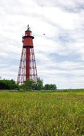Fil:Kapelludden - lighthouse and swift.jpg