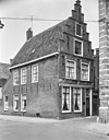kapelstraat 4, hoek laat - alkmaar - 20006279 - rce