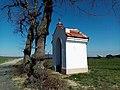 Kaple svatého Libora u Ochozu na polním rozcestí (Q94434384) 01.jpg