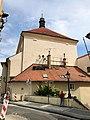 Karmel Svatého Josefa, Hradčany, Praha, Hlavní Město Praha, Česká Republika (48790838716).jpg