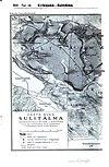 100px karta %c3%b6ver sulit%c3%a4lma 1921   lappland. norrbottens lappmarker och kustland