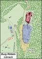 Karte Burg Rötteln Lörrach.png